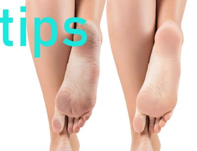 useful tips for foot masks